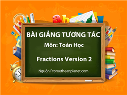 Fractions Version 2